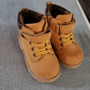 Other - Toddler Boys Work Boots